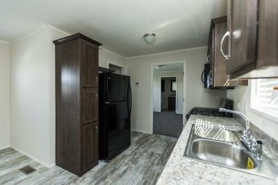 Mobile Home at 45535 Sheri Drive, Site #340 Macomb, MI 48044