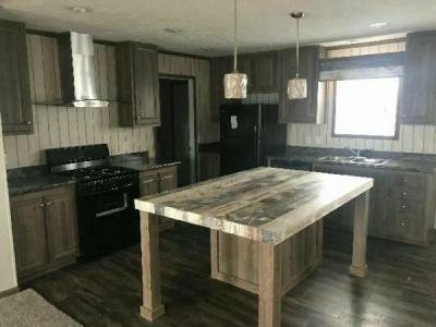 Mobile Home at 9130 Green Oaks Trail Lot 365 West Olive, MI 49460