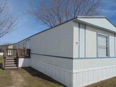 Mobile Home at 14900 Lasater Road #163 Dallas, TX 75253