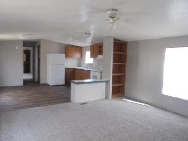 1998 TOWN AND COUNTRY Mobile Home For Sale