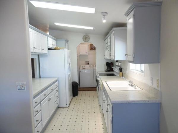 1996 PALM Mobile Home For Sale