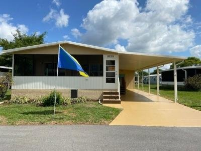 Mobile Home at 8039 Palm Harbor Way Orlando, FL 32822