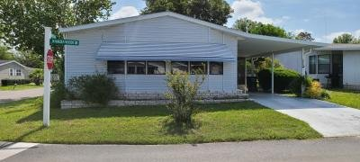 Mobile Home at 6998 W Walden Woods Drive Homosassa, FL 34446