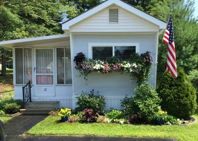 Mobile Home at 12 Highridge Trail Concord, NH 03301