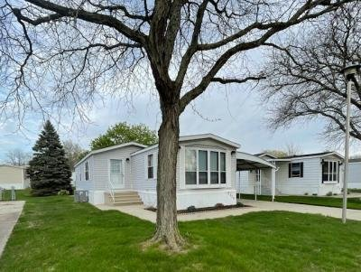 Mobile Home at 7774 Tree Swallow Dr. SE Grand Rapids, MI 49508