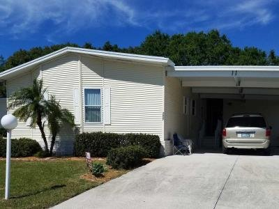 Mobile Home at 3627 Renee Court Ellenton, FL 34222