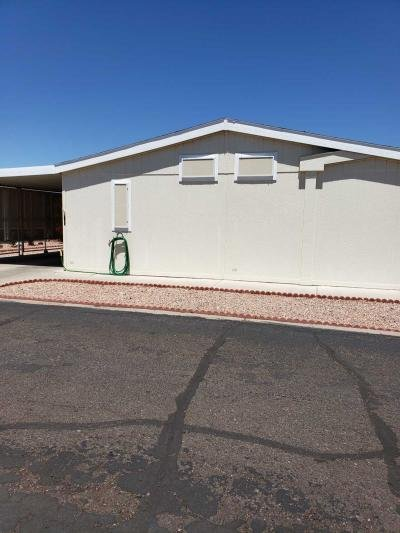 Mobile Home at 11596 W Sierra Dawn Blvd #256 Surprise, AZ 85378