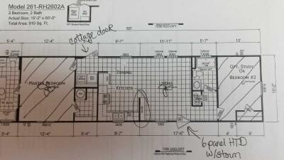 Mobile Home at 7403 46th Avenue North Saint Petersburg, FL 33709