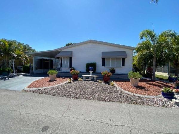 Photo 1 of 2 of home located at 3711 Rhine Street Sarasota, FL 34234