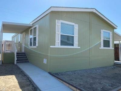 Mobile Home at 3000 S Chester Ave Sp. 21 Bakersfield, CA 93304