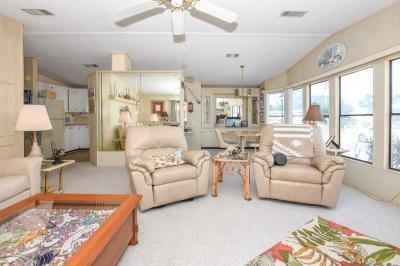 Mobile Home at 435 La Coquina Edgewater, FL 32141
