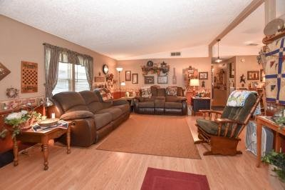 Mobile Home at 25 Ribbon Falls Dr Ormond Beach, FL 32174