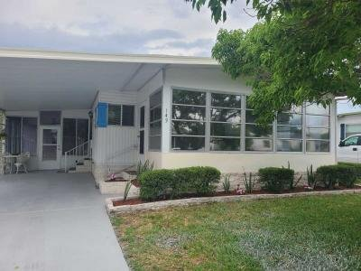 Mobile Home at 143 Stuart Circle Port Orange, FL 32129