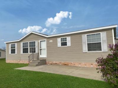 Mobile Home at 1220 Tanglewood Lane #105 Burton, MI 48529