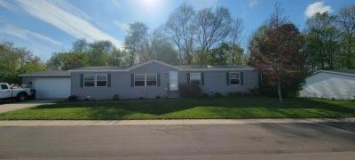 Mobile Home at 2973 Cobblestone Ln Hudsonville, MI 49426