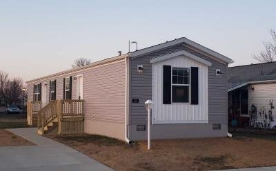 Mobile Home at 14900 County Rd H Unit 107 Wauseon, OH 43567