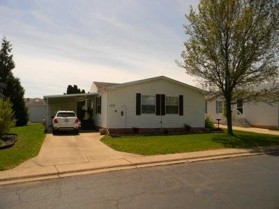 Mobile Home at 217 Red River Dr Adrian, MI 49221