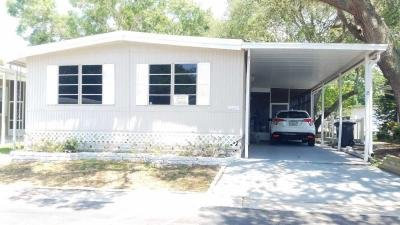 Mobile Home at 15423 Lakeshore Villages Tampa, FL 33613