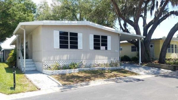 1971 Fest Mobile Home For Sale