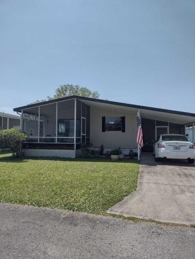 Mobile Home at 1335 Fleming Ave., Lot 167 Ormond Beach, FL 32174