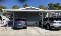 Photo 1 of 20 of home located at 4525 W Twain  #288 Las Vegas, NV 89103