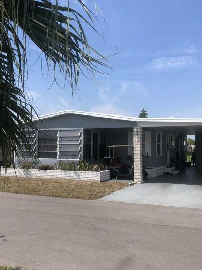 Mobile Home at 640 Tortugas Dr North Fort Myers, FL 33917