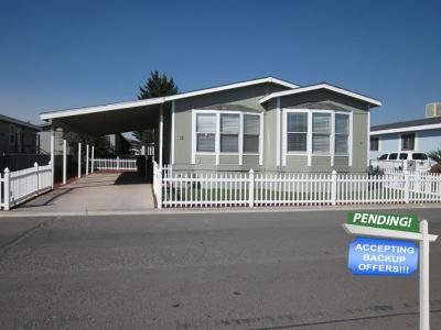 Mobile Home at 12 Firstdale Way Fernley, NV 89408