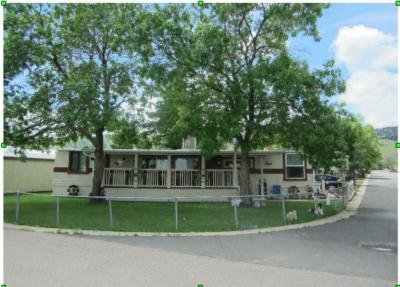 Mobile Home at 590 E. Street Golden, CO 80401