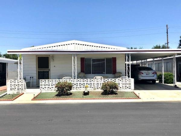 Photo 1 of 1 of home located at 601 N Kirby St #262 Hemet, CA 92545