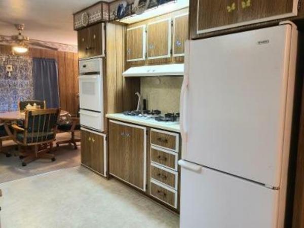 1972 Karson Mobile Home For Sale
