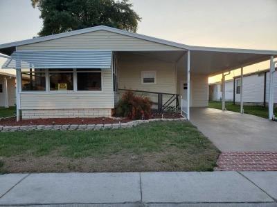 Mobile Home at 6221 Presidential Circle Zephyrhills, FL 33540