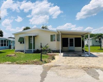 Mobile Home at 1752 Douglas Ave Kissimmee, FL 34758