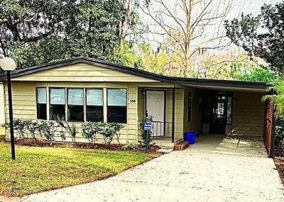 Mobile Home at 106 Horseshoe Falls Drive Ormond Beach, FL 32174