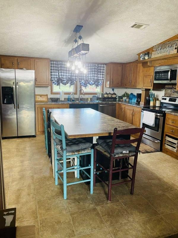2010 Cavco Mobile Home For Sale