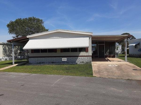 1981 SHER Mobile Home For Sale
