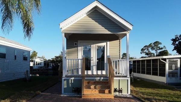 2020 Chariot Eagle Mobile Home For Sale