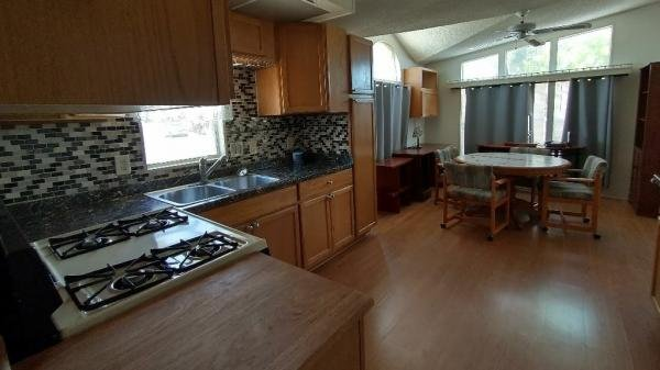 1994 Limi Mobile Home For Sale