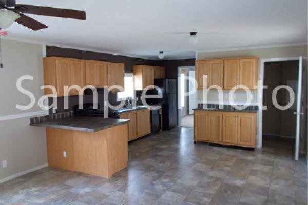 2015 CHAMPOIN Mobile Home For Sale