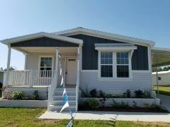 Photo 1 of 21 of home located at 40987 Roselle Loop Zephyrhills, FL 33540