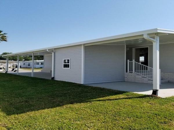 2021 Skyline - Ocala Mobile Home For Sale