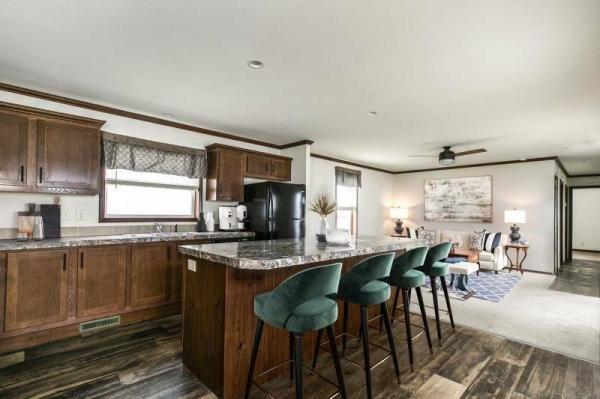 2021 Skylne Mobile Home For Rent