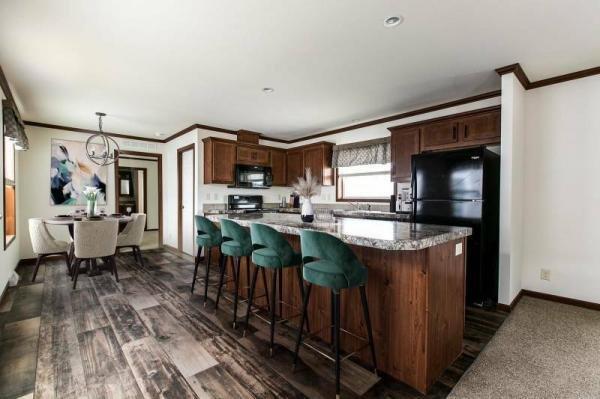 2021 Skylne Mobile Home For Sale