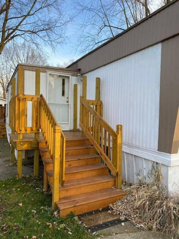 1983 Victorian Mobile Home For Sale