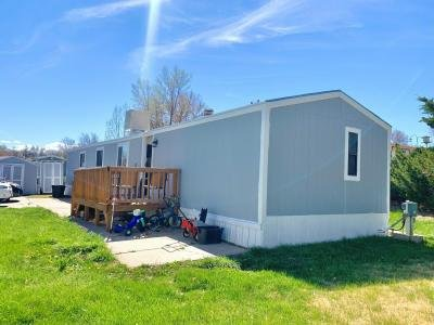 Mobile Home at 1201 West Thornton Parkway #153 Thornton, CO 80260