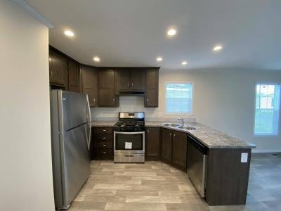 Mobile Home at 802 Cour Marie Warren, MI 48091