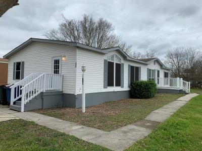 Mobile Home at 150 Black Hawk Trail New Braunfels, TX 78130