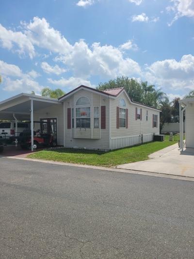 Mobile Home at 12044 E. Sr 78 Lot 111 Moore Haven, FL 33471