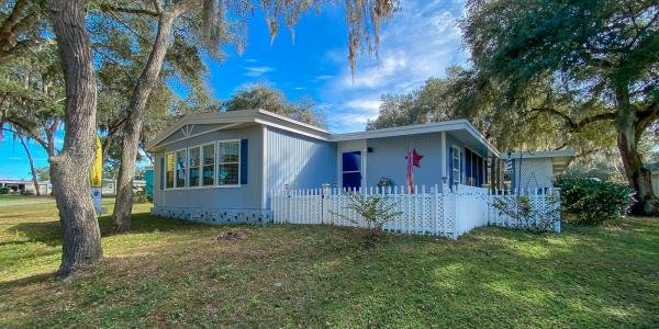 1981 BARR Mobile Home For Sale