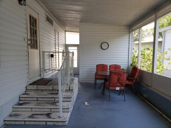 1991 PALH Mobile Home For Sale