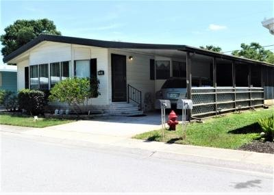 Mobile Home at 1001 Starkey Road, #28 Largo, FL 33771